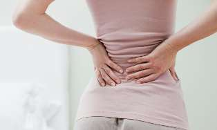 Causes of pain in women